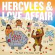 Hercules And Love Affair — The Feast Of The Broken Heart
