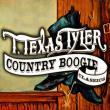 T. Texas Tylar — muzyka country