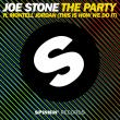 Joe Stone —